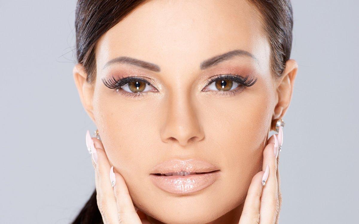 макияж правила с картинками кравченко
