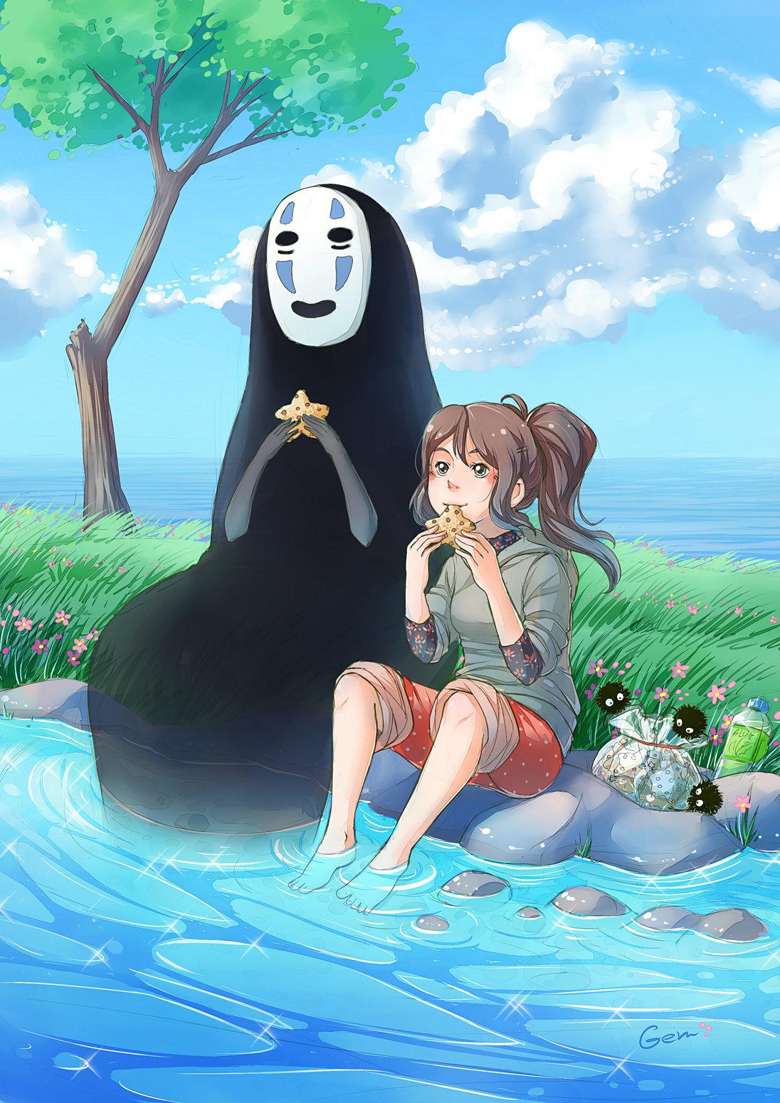 Анимашка добрым, прикольные картинки аниме мультик