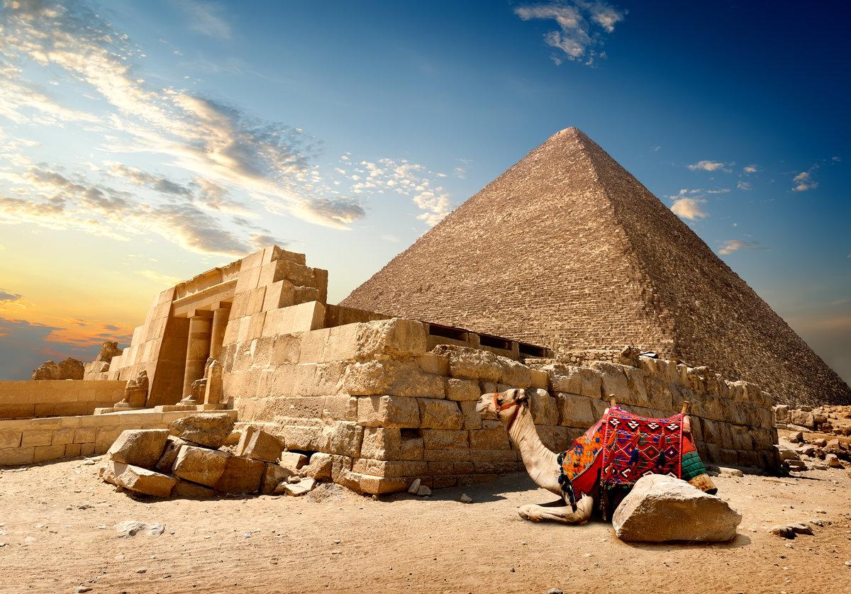 картинка с пирамидами сдержанны добавьте