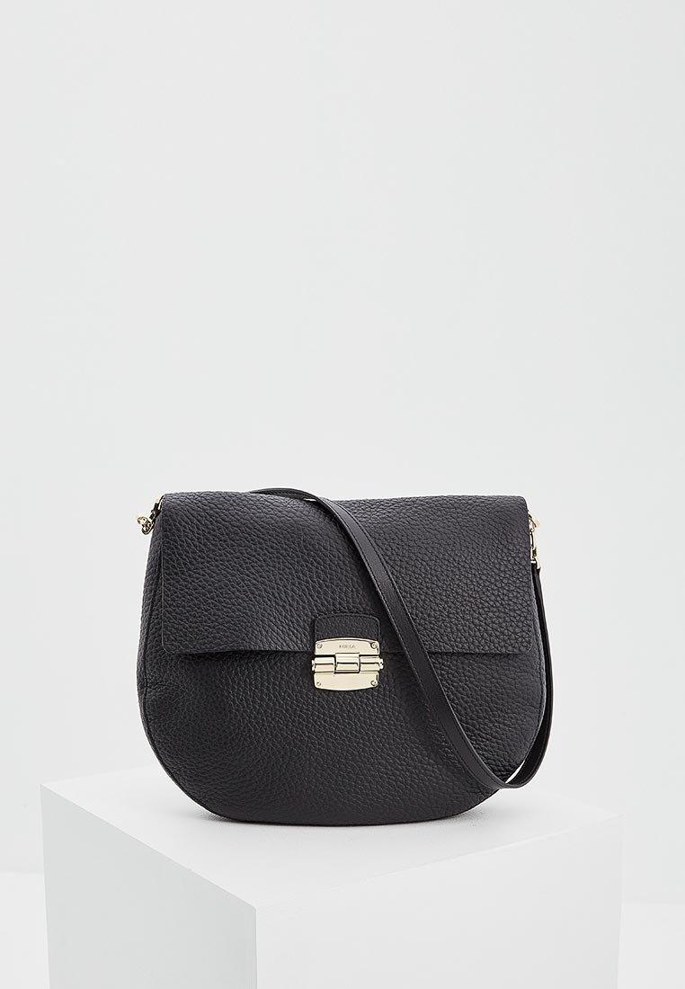 c5c8c221740d Furla - сумка с клапанами в Плавске. Комбинированная сумка — Подробнее по  ссылке.