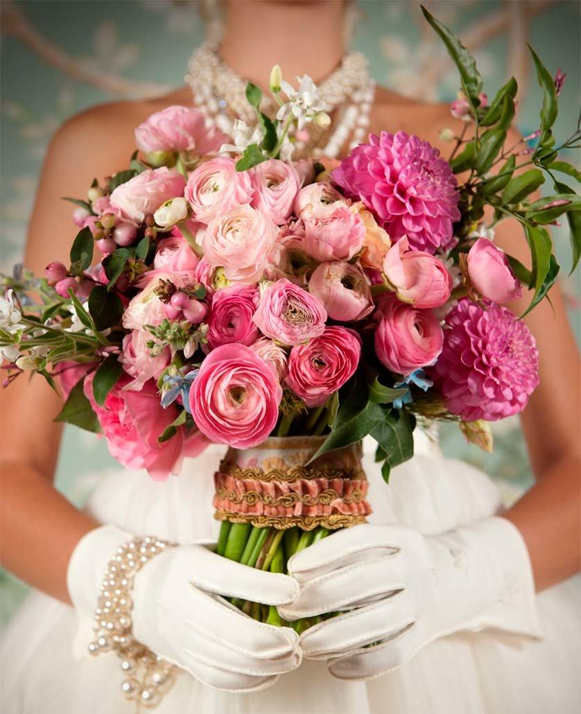 Свадебный букет. киев