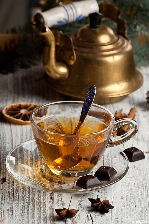 Картинки с горячим кофе чаем, кота мультсериал