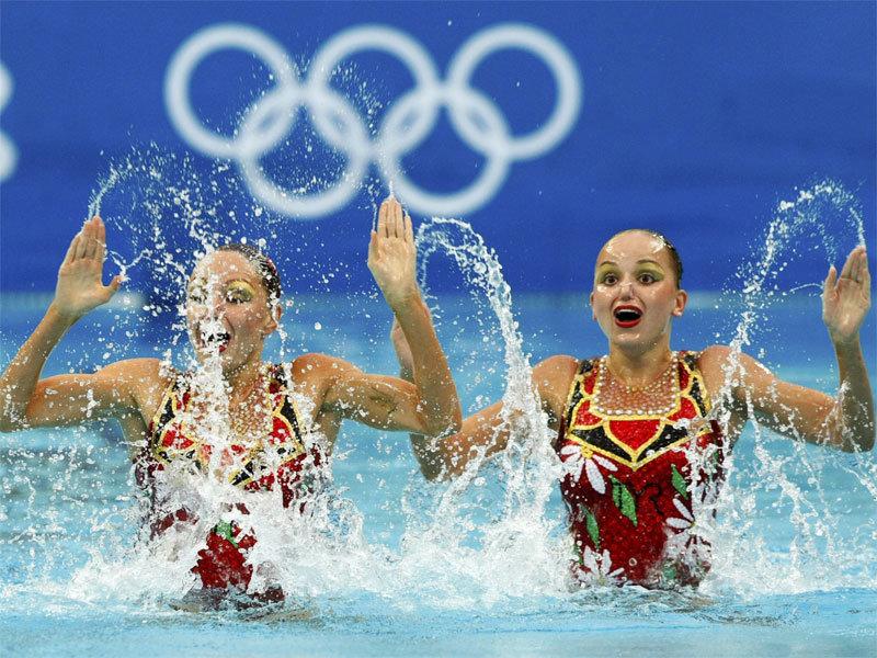 сделать выбор ермакова синхронное плавание фото рассказ непростых отношениях