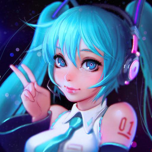 vocaloid forum avatar profile photo id 104446 avatar abyss