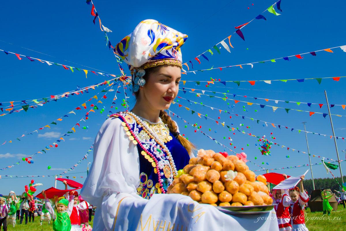 Картинки к празднику сабантуй