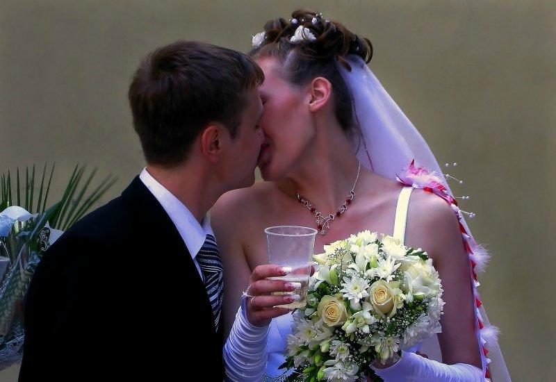 Сказка О Знакомстве Жениха С Невестой
