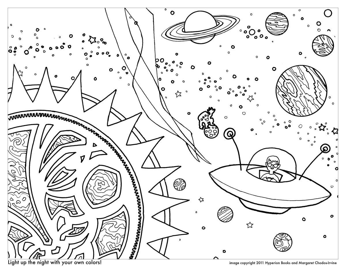 Ziemlich Astronaut Malvorlagen Für Kinder Ideen - Ideen Wied\