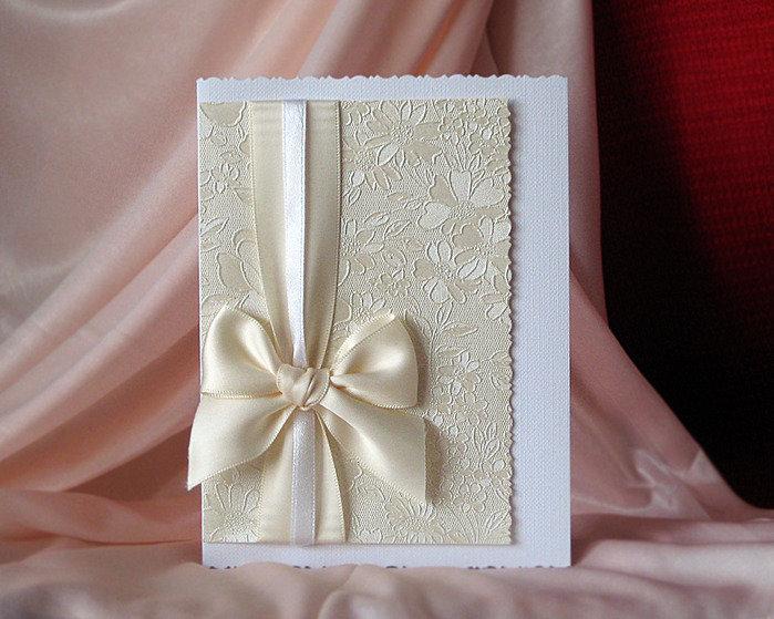 все как оформить открытку на свадьбу в папку самые