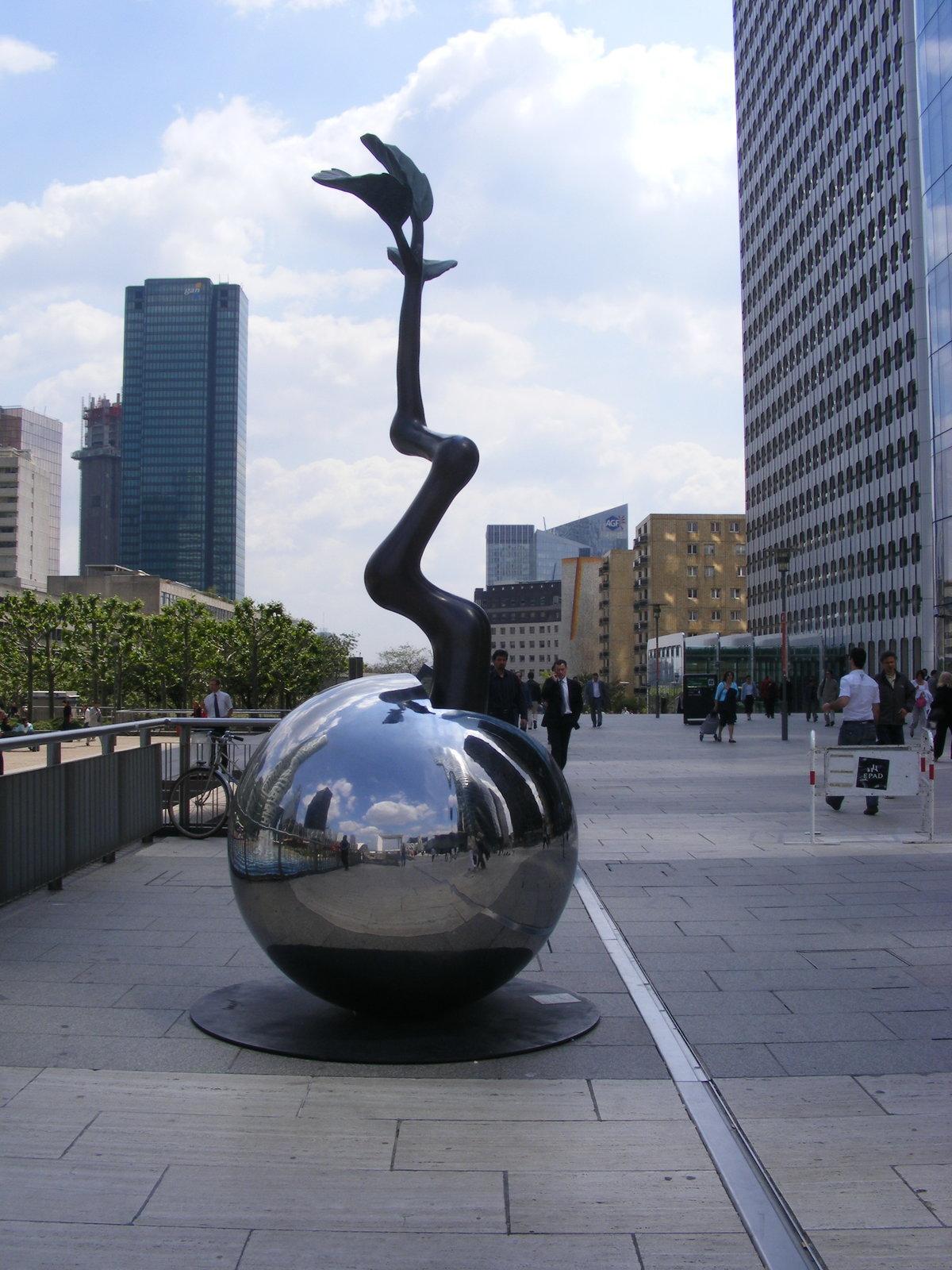 молодёжная марка, необычные скульптуры мира фото с описанием планировщике