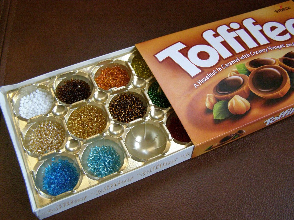 картинки фотоаппарата своими руками из коробочки от конфет тоффи