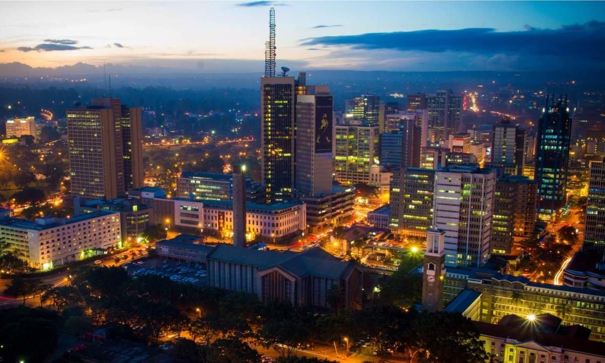 тут африканские города с картинками представлены фото