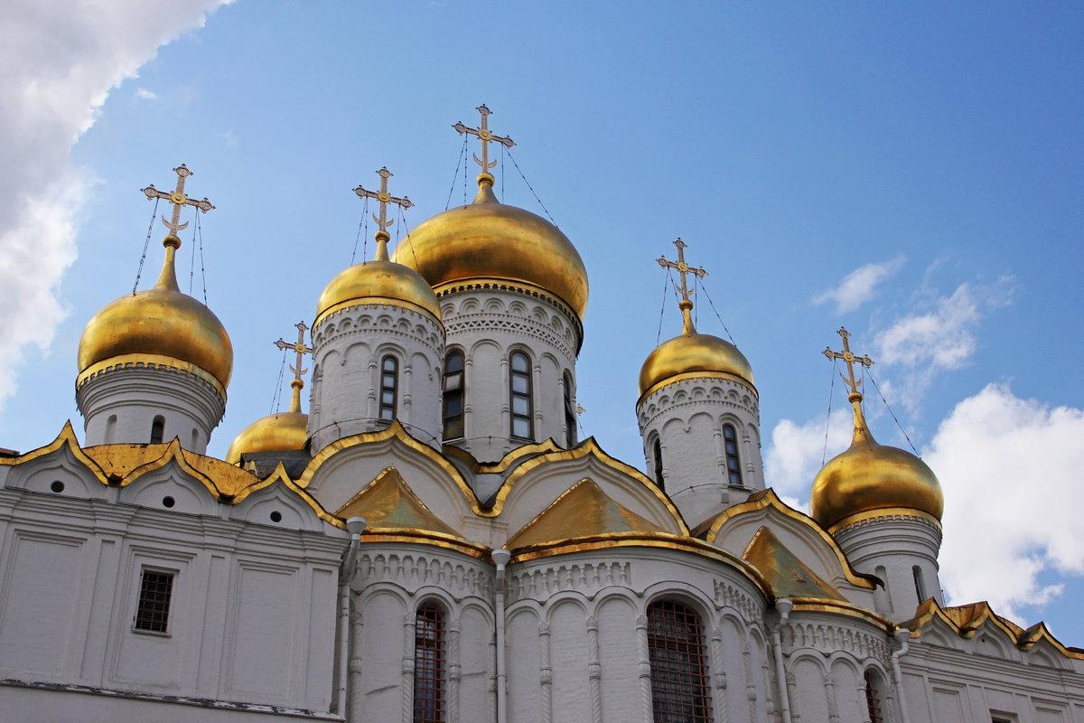 Картинки с куполами церквей