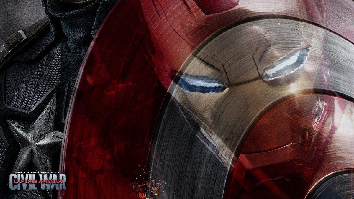 """captain america civil war desktop wallpaper - wallpapersafar"""" — card"""