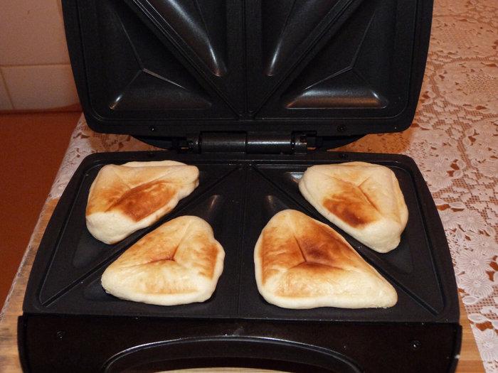 рецепты для сэндвичницы с фото пока страна