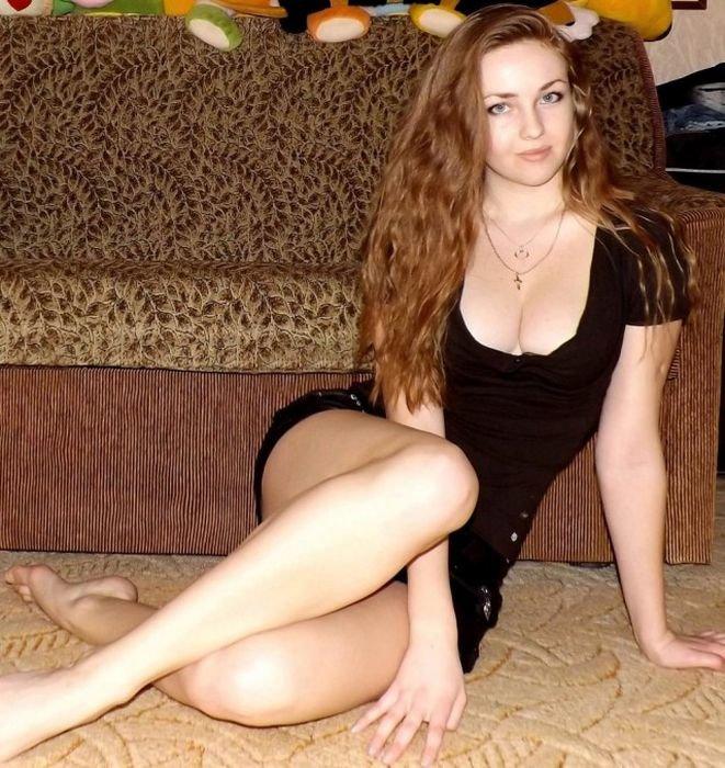 частное фото женщины голые - 13