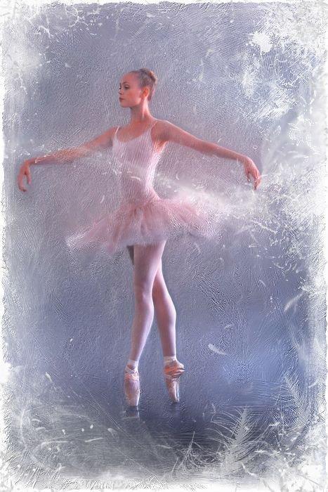 картинки балерин блестящие вот ним