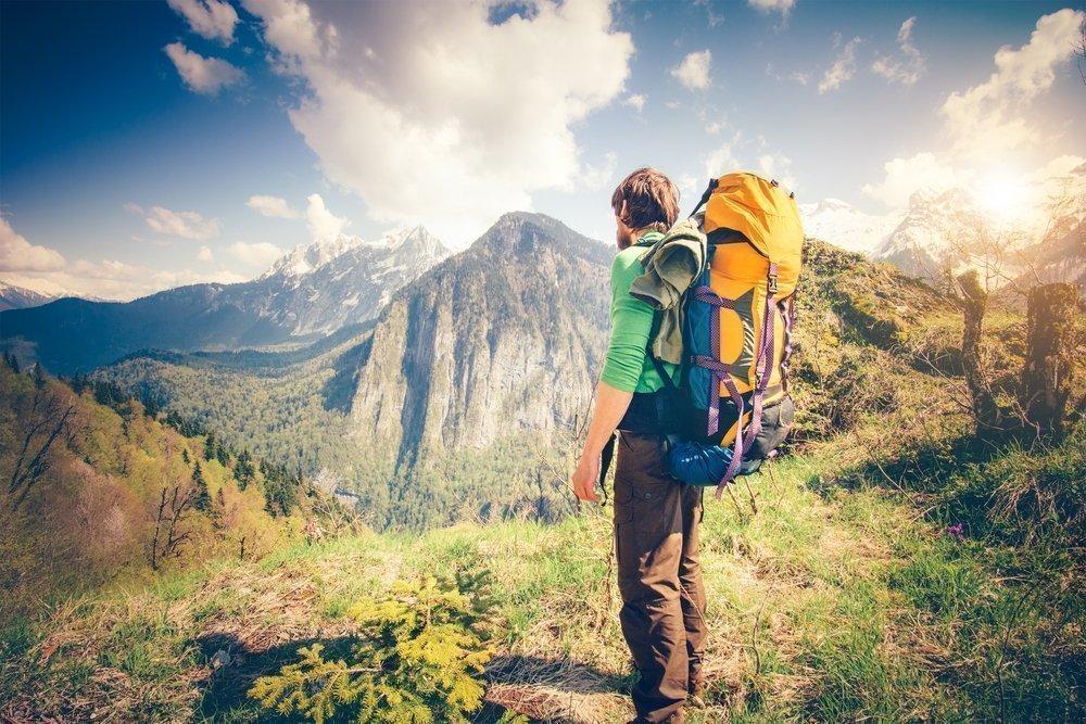 Картинки поездки в горы, дню