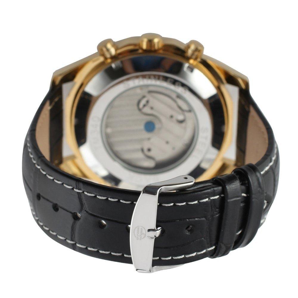 Часы Forsining в Симферополе. Наручные часы , Видео, Смотреть онлайн Сайт  производителя. c8766730e66