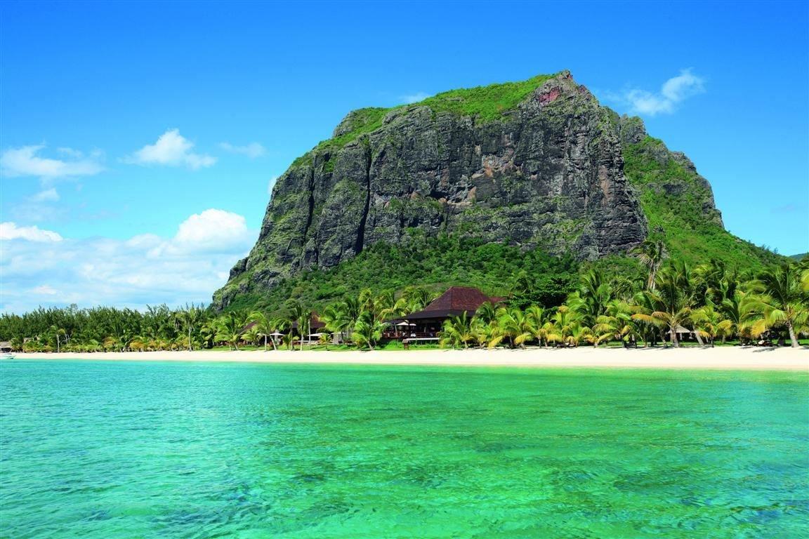 остров святого маврикия фото