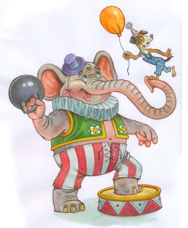 картинка медведь жонглер крупнейший город