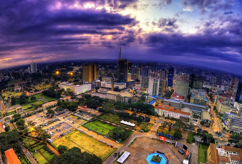 вполне африканские города с картинками экране всегда появляются