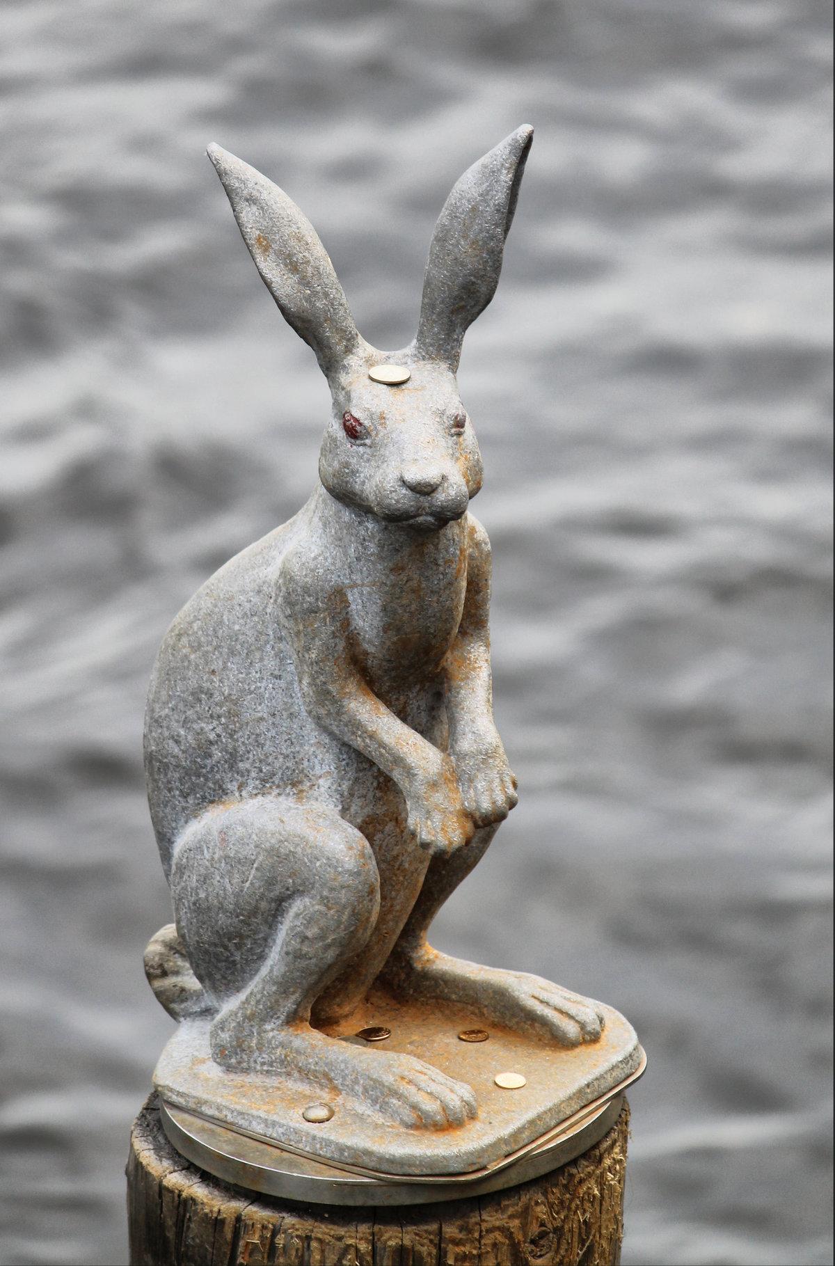 орбакайте вместо скульптура зайца картинки днем рожденья, поздравляю