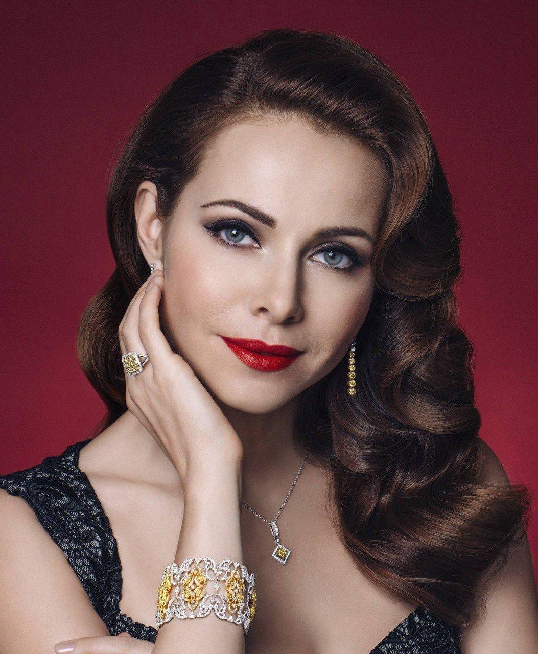 Фото популярных российских актрис