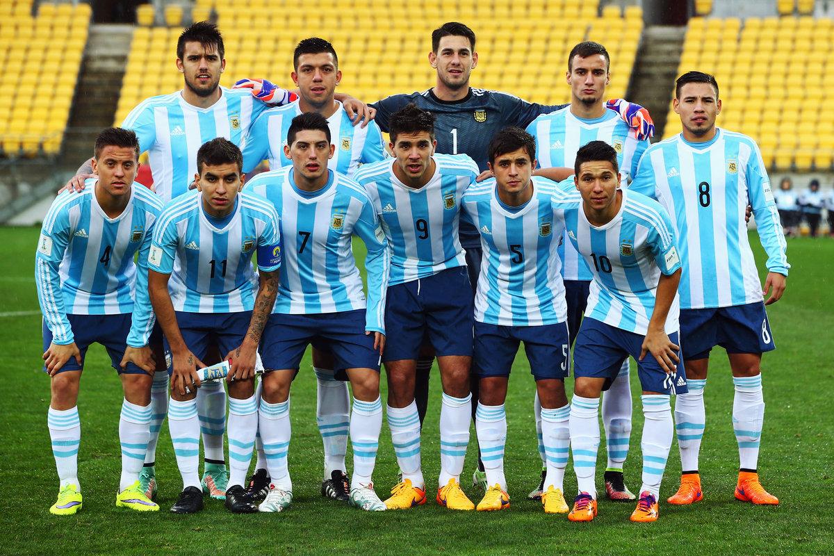 Сборная аргентины состав фото