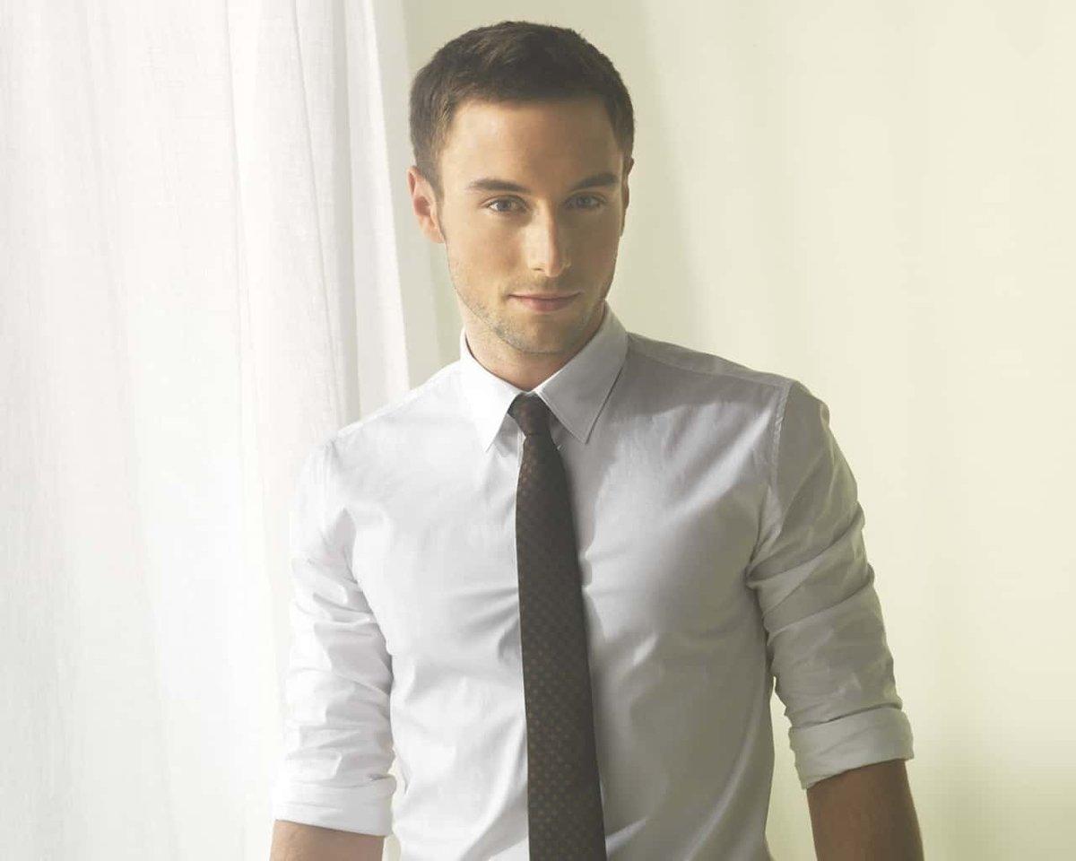 Красивые мужики в галстуках фото