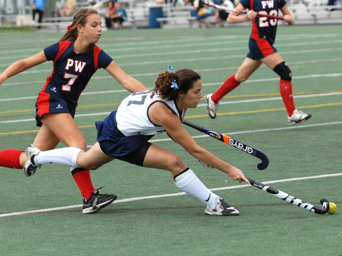 Хоккей на траве фото мяча