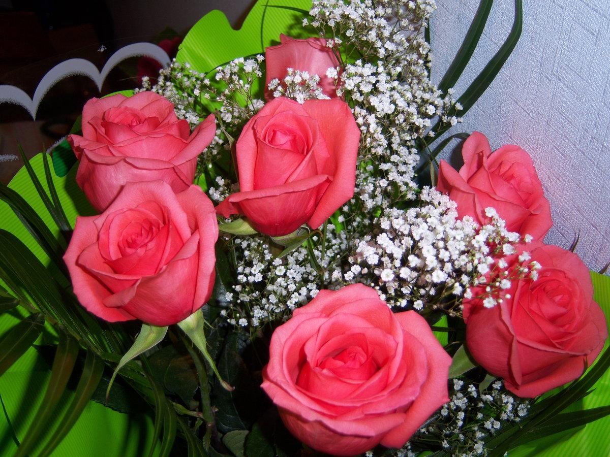 Цветы картинки красивые букеты для любимой фото