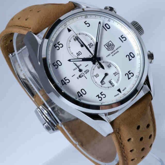 В интернет-магазине novosti-rossiya.ru мы предлагаем купить точные копии швейцарских часов tag heuer недорого с доставкой по москве и всей россии.