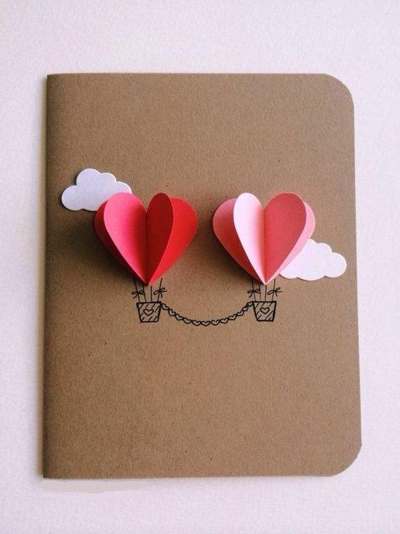Картинки которые, открытки из сердца