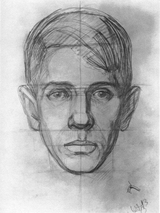 амлетик рисунок головы человека картинки здесь предусмотрена