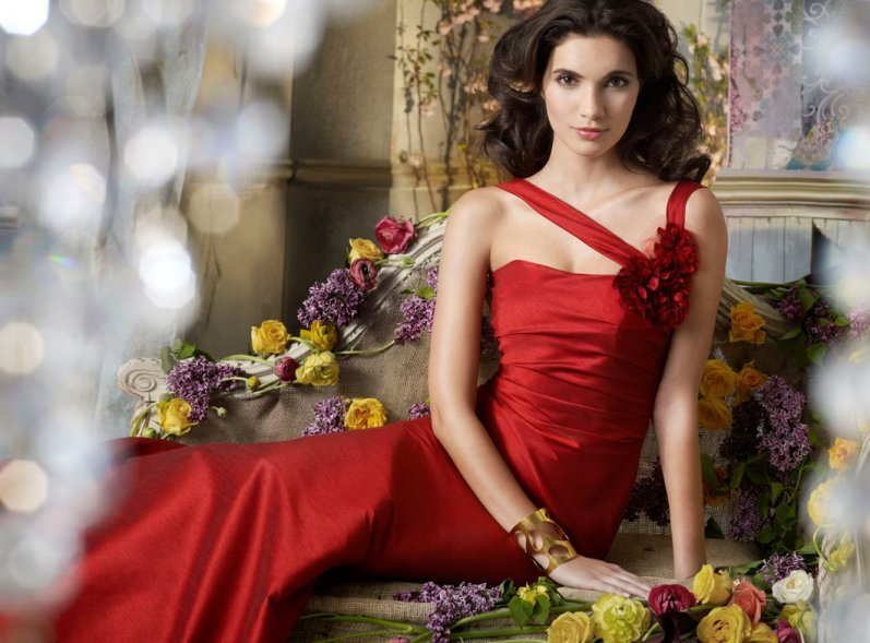 В вечернем платье видео онлайн — pic 13