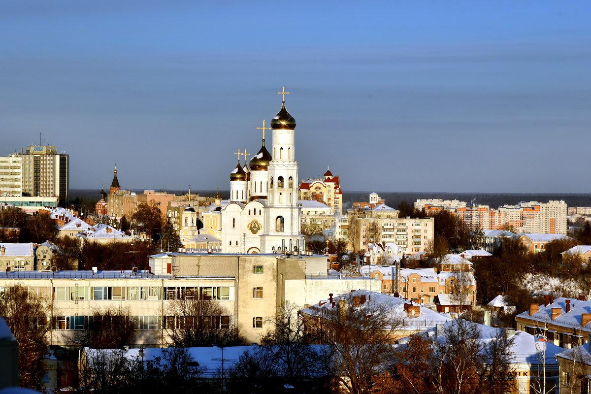 картинки города брянска левом столбце