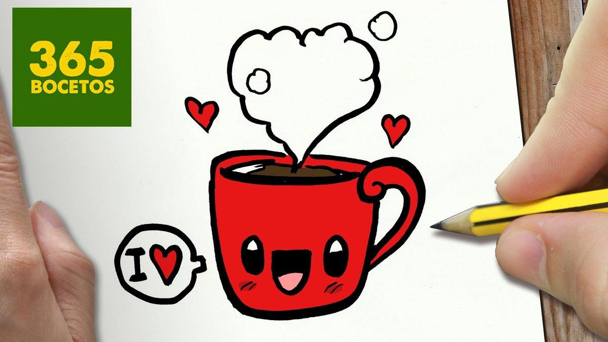 Como Dibujar Chocolate Kawaii Paso A Paso Dibujos Kawaii F Card