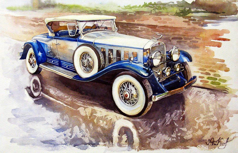 Открытки ретро с днем рождения автомобили, картинки грустные