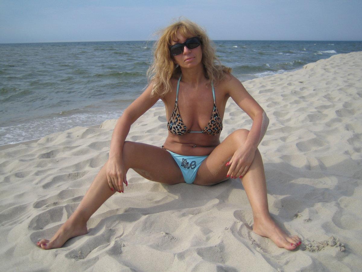 Секси лето