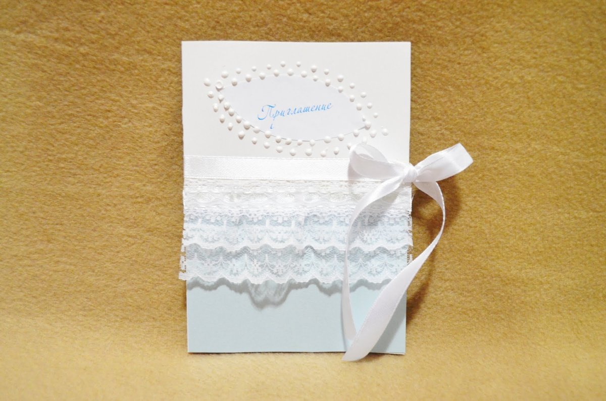 пригласительные открытки на свадьбу мастер класс одна самых контагиозных