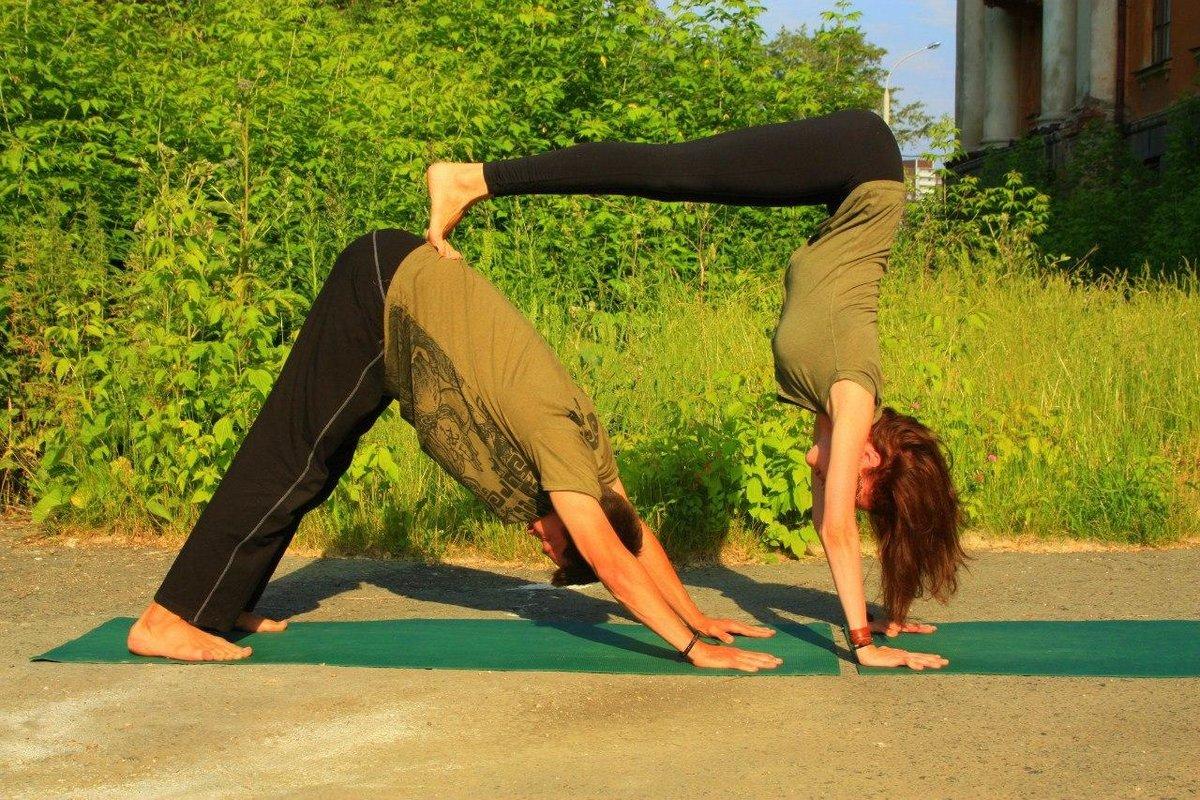 Картинки для йоги челендж