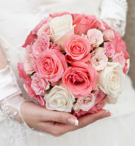 Букет розовых роз картинки