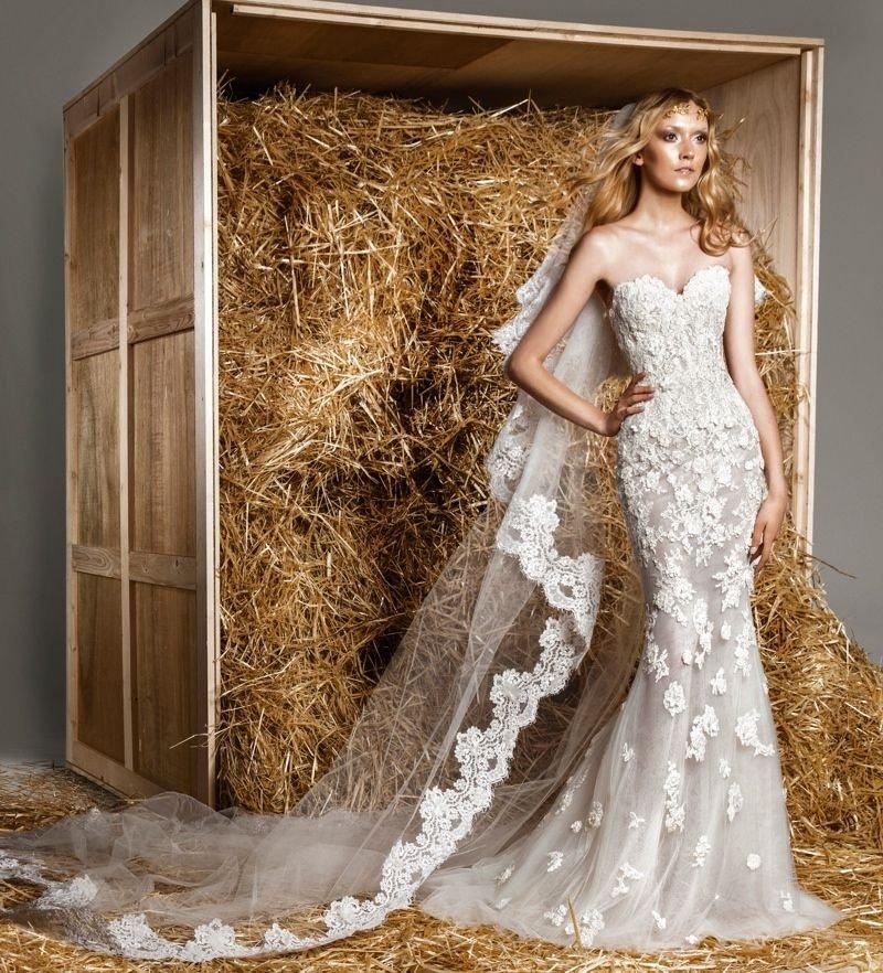 свадебные платья новые картинки его странице