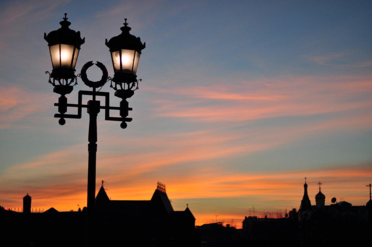 картинки петербург при свете фонарей зимние штормы