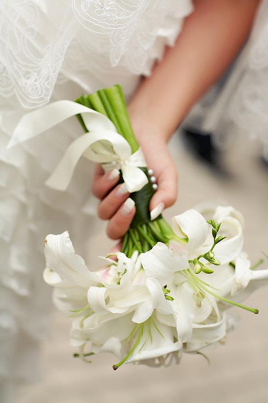 Невесты гомеле, букет из лилий невесты недорого