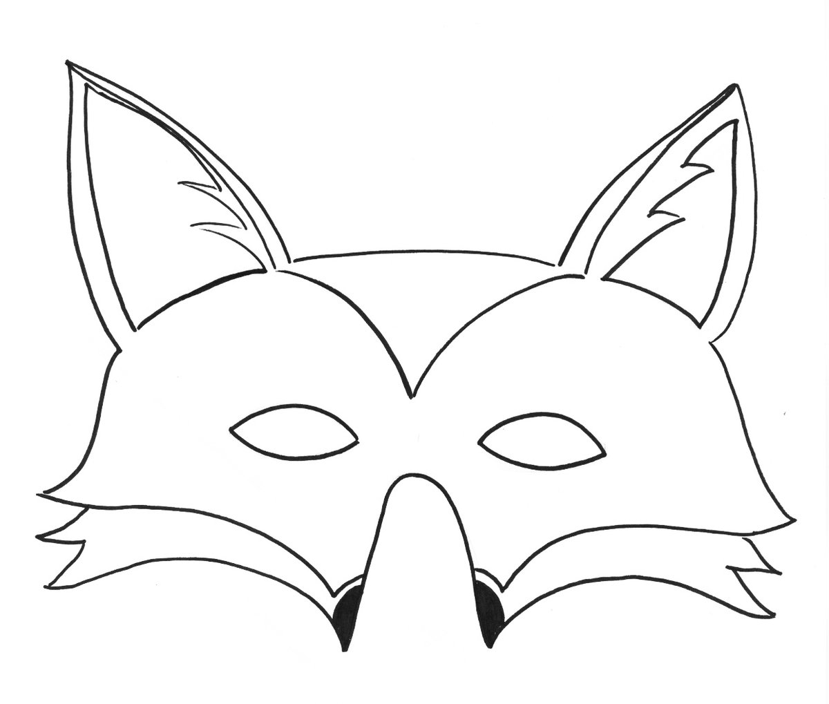 архитектурно картинка маска волка раскраска татьяны есть возможность