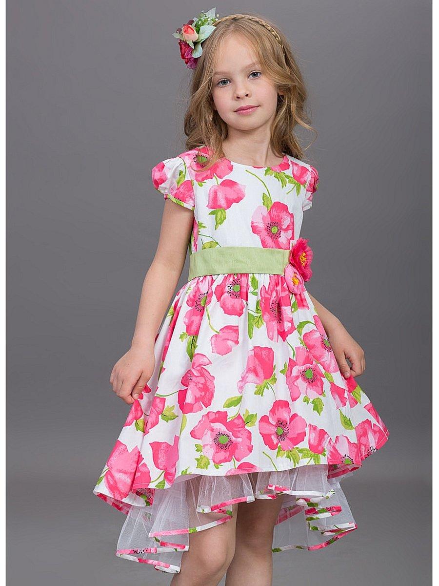 Смотреть детские платья картинки