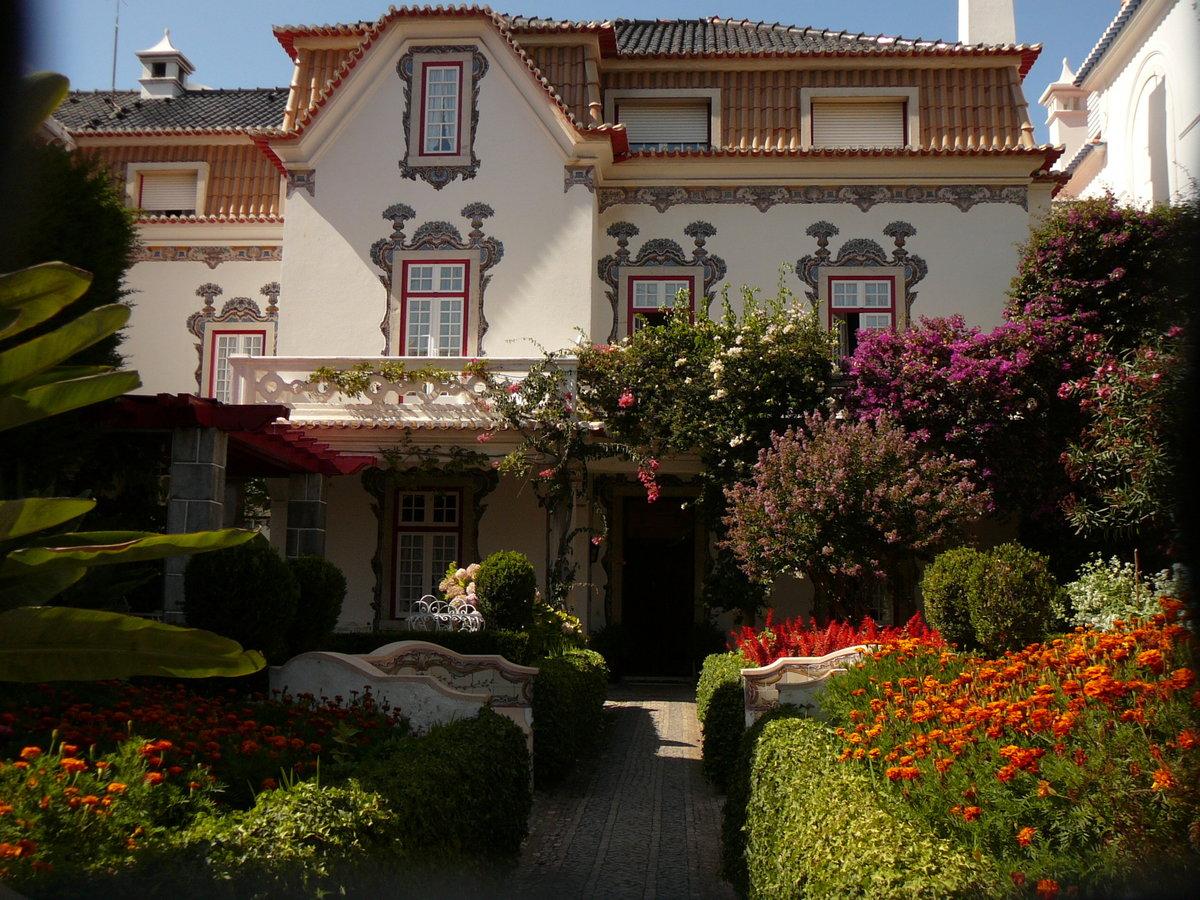 имитацию камня фото домов в португалии постановки