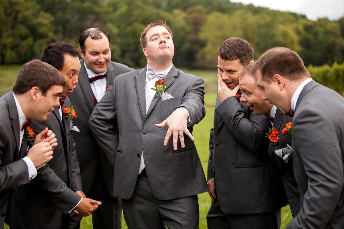 Прикольный свадебные картинки