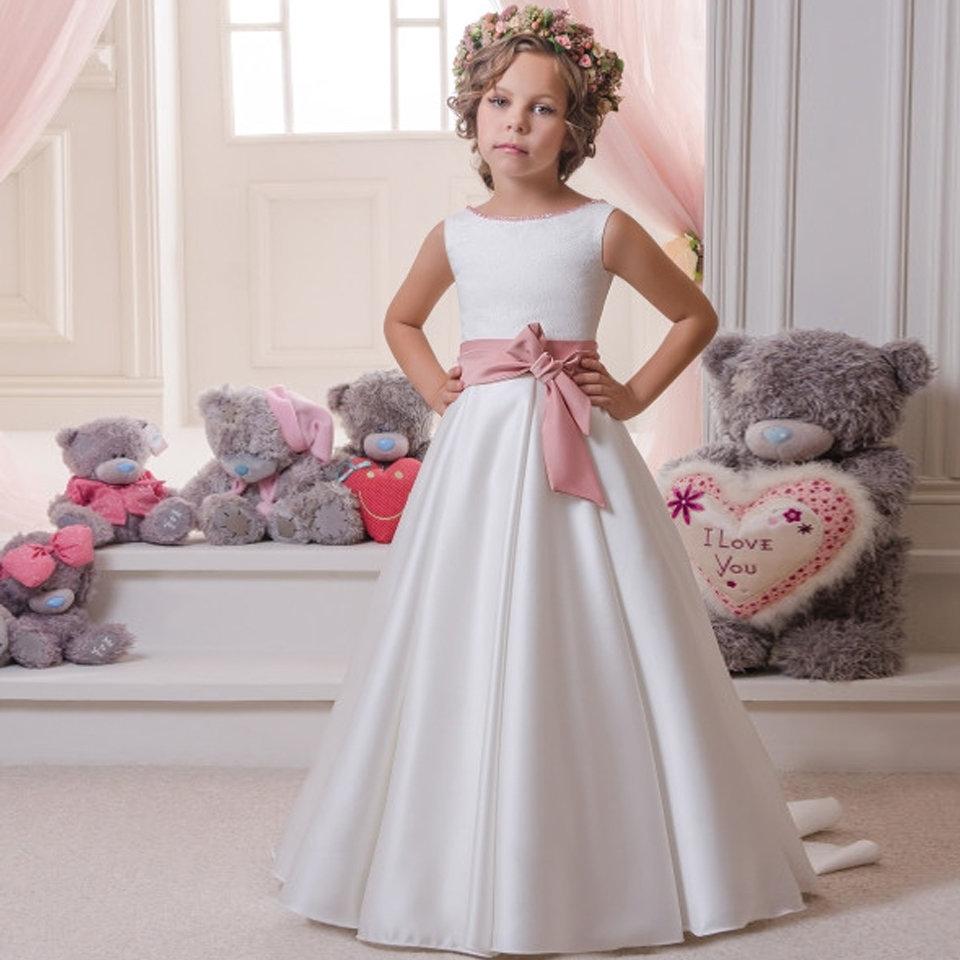 Фасоны вечерних платьев в картинках для детей